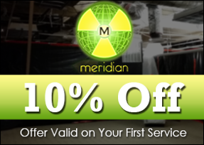 10% Off - Offer Valid on Your First Service