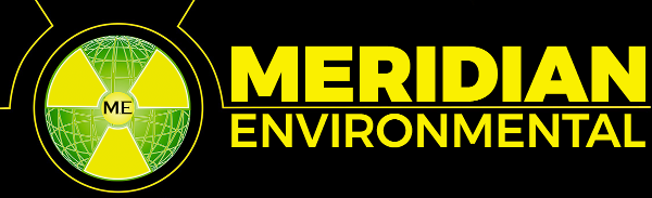 Meridian Environmental, Logo